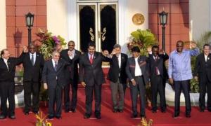 Declaración de Cumbre Extraordinaria del ALBA-TCP