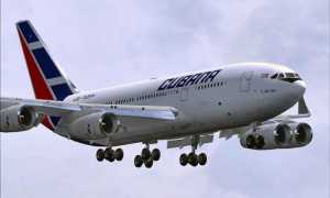 avión-cubana de aviación