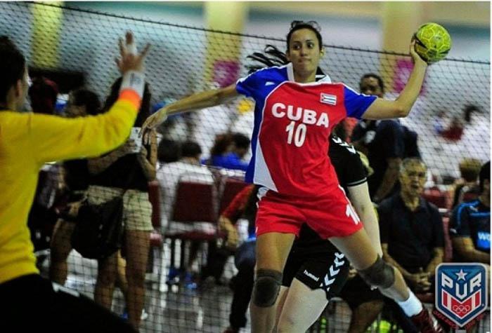 Cuba sin encontrar la ruta del triunfo en Mundial de Balonmano femenino