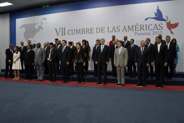 VII Cumbre de las Américas, una cita histórica