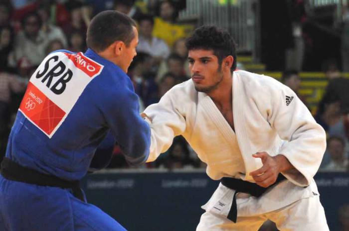 panamericano de judo es Cuba vs Brasil F0034053