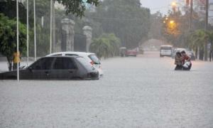 Pronostican en Cuba paulatina disminución de lluvias