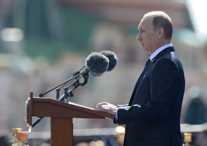Putin: intentos unipolares socavan estabilidad mundial