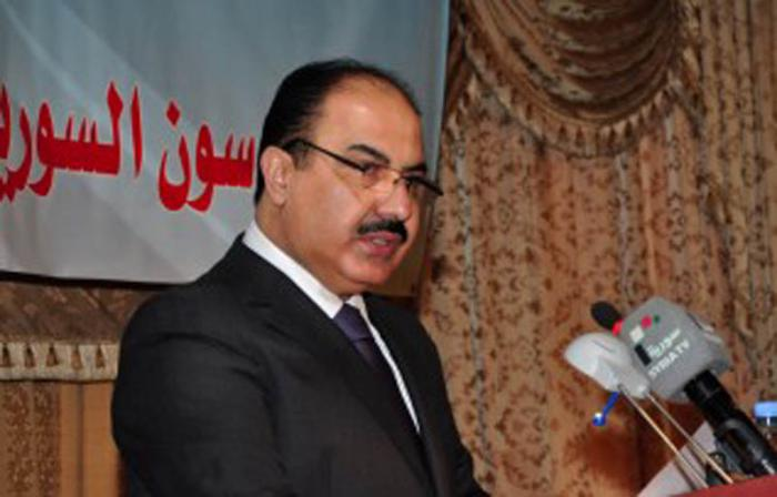 Dirigente partidista sirio realizará visita oficial a Cuba