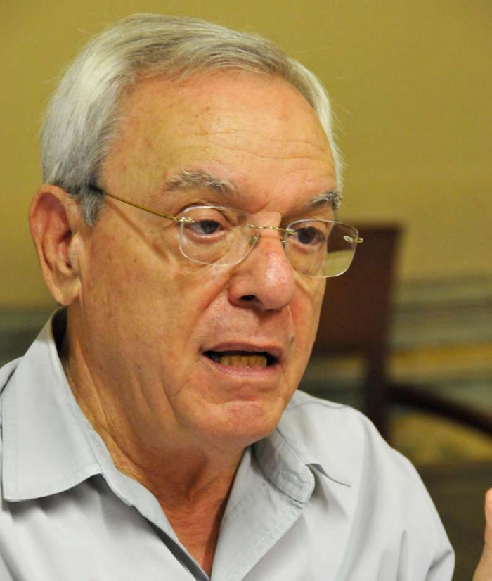 Eusebio Leal, Historiador de La Habana
