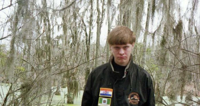 mujeres y tres hombres murieron durante un tiroteo en una iglesia metodista en Charleston, Carolina del Sur, acción calificada por diferentes medios como un crimen de odio.