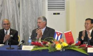 Cuba y China: industria biotecnológica al servicio de los pueblos