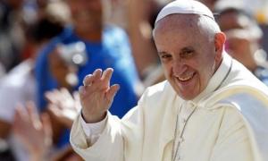 Representará un llamado a la generosidad visita del papa Francisco a Cuba