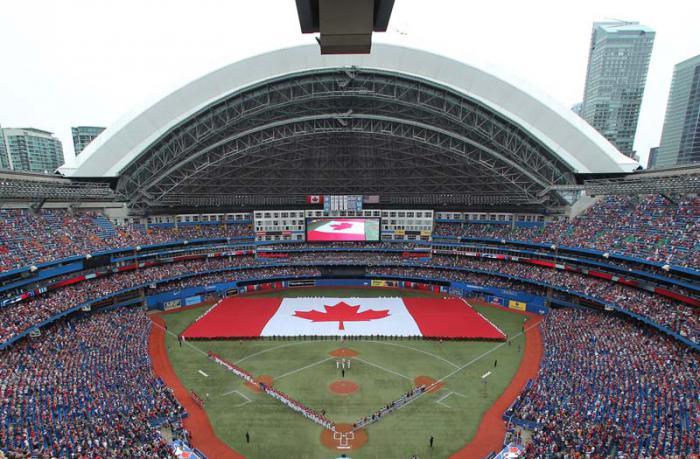 Inician arribo a Toronto deportistas cubanos que participarán en Juegos Panamericanos