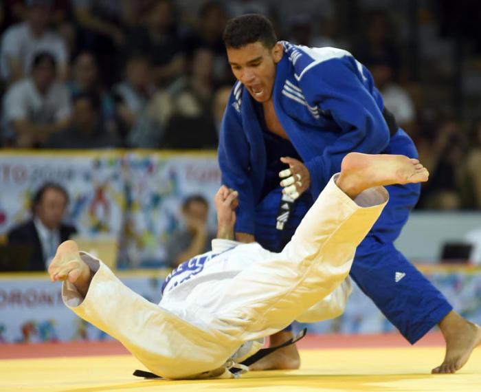 Cuba entre los favoritos del Panamericano de Judo por equipos