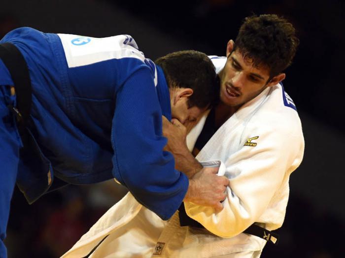 Judocas cubanos tendrán protagonismo en Grand Prix