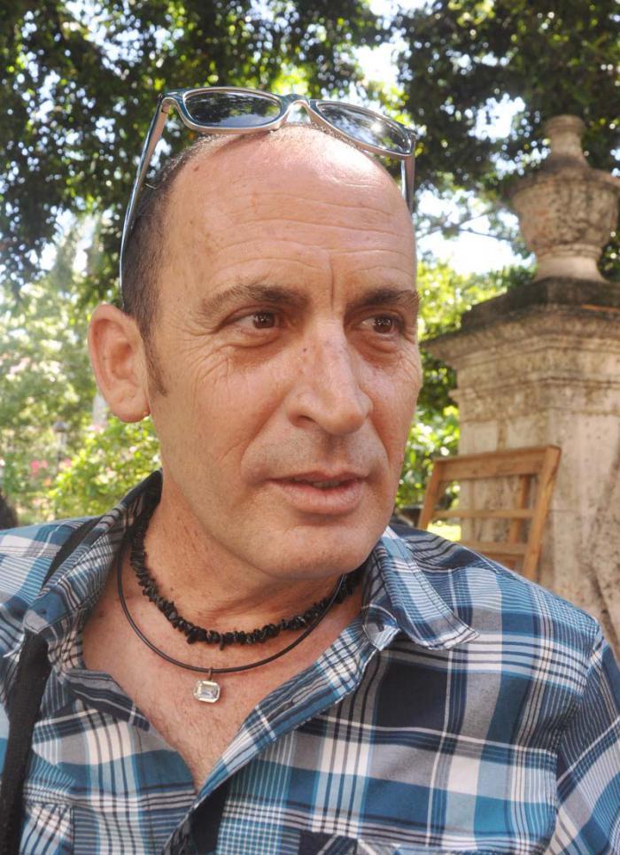 Gana escritor del municipio de Fomento Premio Academia Cubana de la Lengua