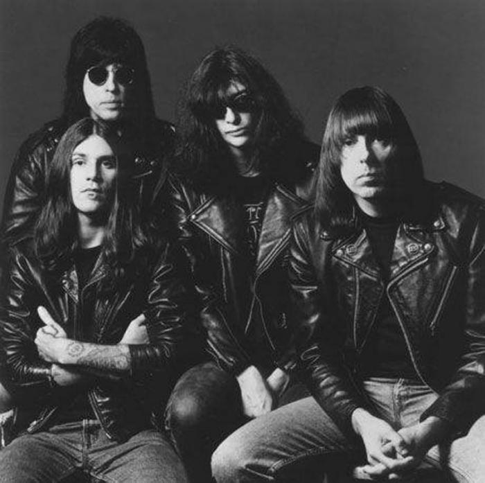 Me encantaría llevar la música de Los Ramones a Cuba
