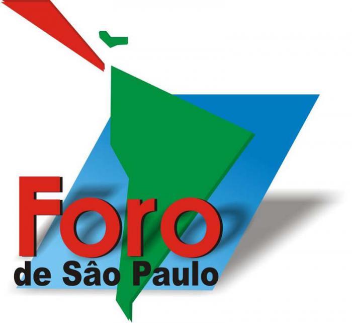 Resalta diputado cubano solidaridad en Foro de Sao Paulo