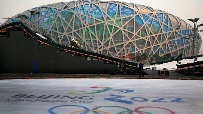 Otorgan A La Capital China La Sede Los Juegos Olimpicos De Invierno