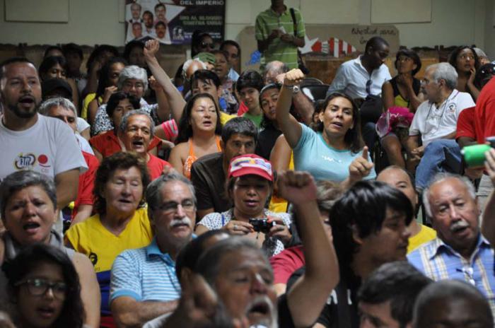 Activistas de la solidaridad con Cuba impulsan Día Contra la Ignominia
