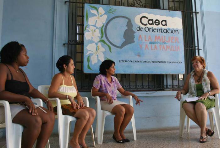 Fortalecer el trabajo en las comunidades, reto de la FMC