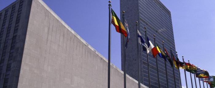 Participará Cuba en IV Conferencia Mundial de Presidentes de Parlamentos