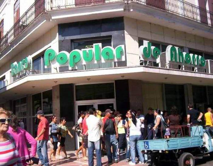 Loans to Havana private businesses grew 29 percent in 2017