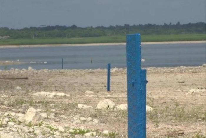 Apuestan en Cuba por el incremento artificial de la lluvia