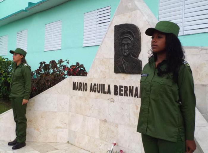 Egresados del Ministerio del Interior ratifican compromiso con Cuba