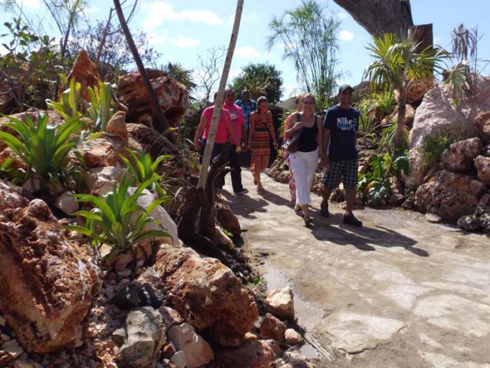Parque Botánico de Camagüey invita a vivir el Verano