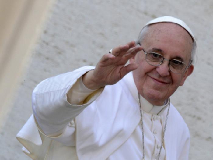 Transmitirán videomensaje del Papa al pueblo de Cuba