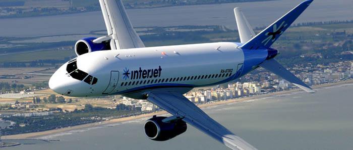 Aerolínea mexicana aumenta vuelos a Cuba