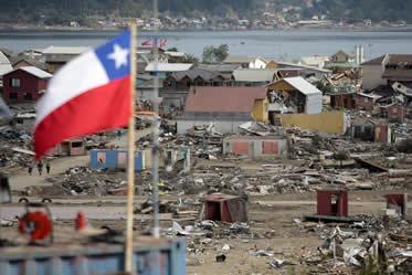 CARICOM expresa solidaridad tras terremoto en Chile