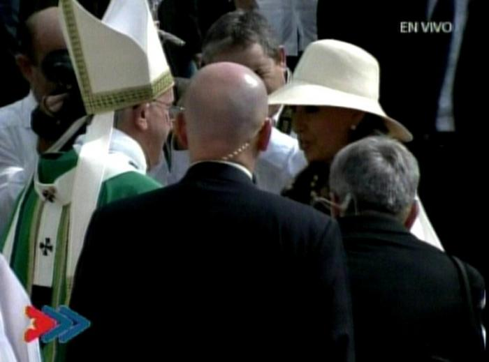 Minuto a minuto: Visita del Papa Francisco a Cuba (20 de septiembre)