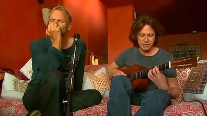 Guitarrista de Sting actuará en Cuba