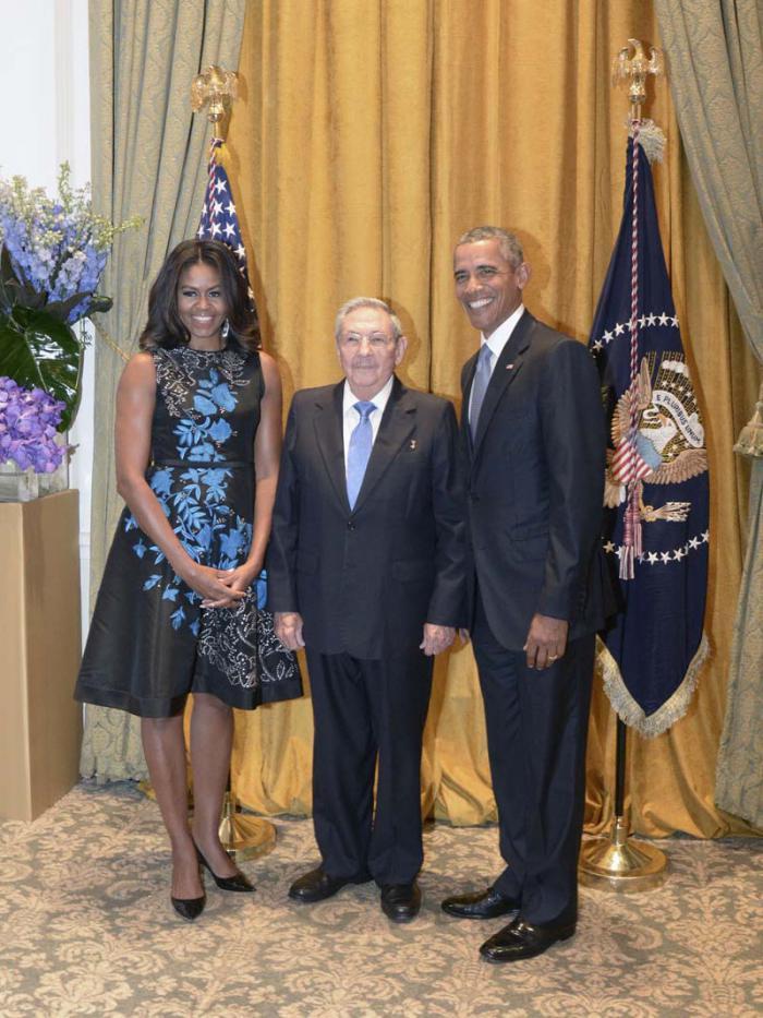 Raúl: La comunidad internacional podrá contar siempre con la sincera voz de Cuba