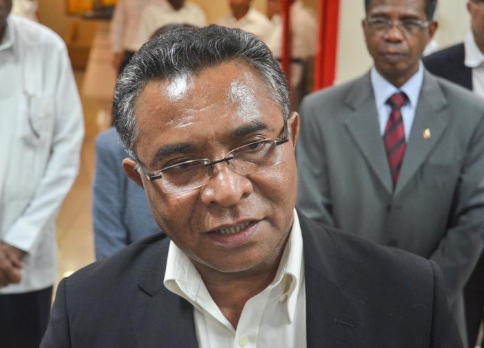 Primer ministro de Timor-Leste inicia visita a Cuba