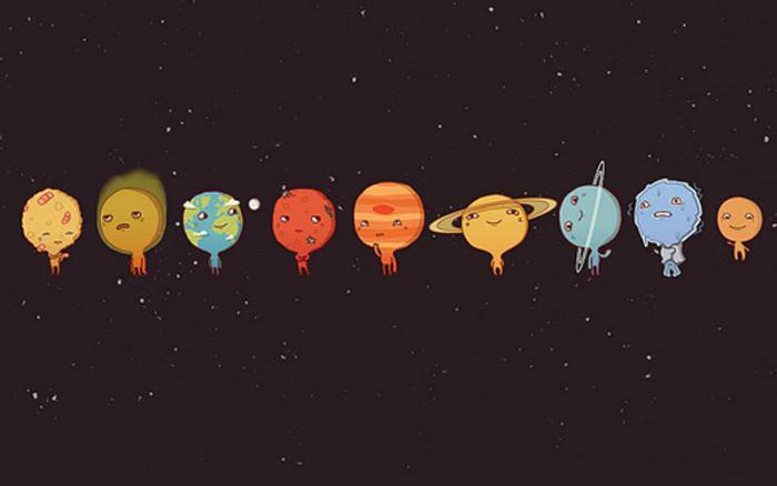 Descubren tres planetas a 39 años luz del Sistema Solar