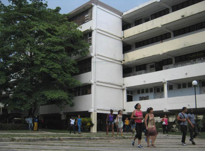 Universitarios camagüeyanos celebrarán aniversario 95 de su organización