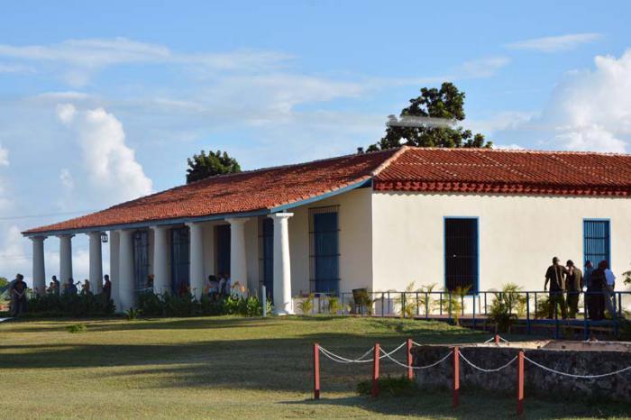 Museo al Esclavo Rebelde