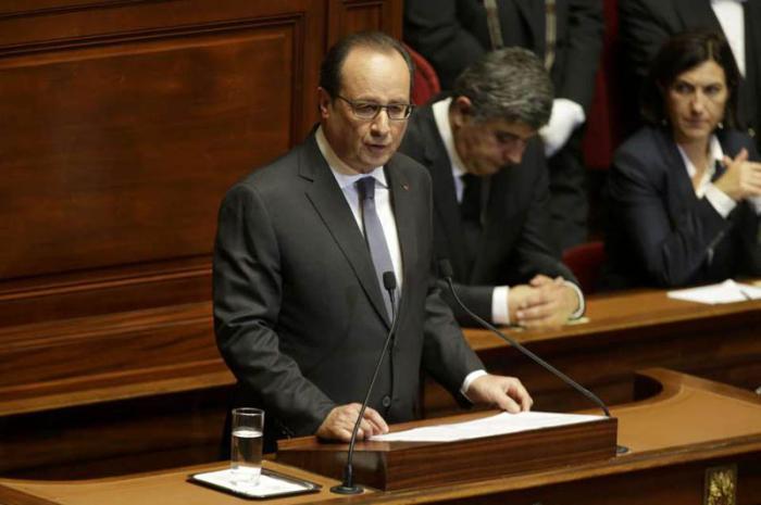 Francia aumentará acciones contra el Estado Islámico en Siria