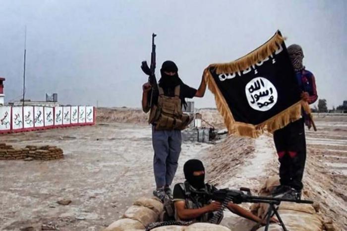 O Estado tornou-se organização terrorista islâmica com mais recursos financeiros do mundo.
