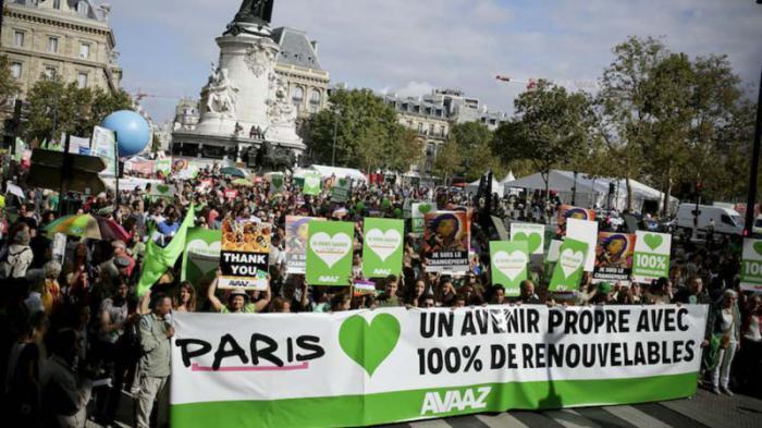 Sociedad civil cubana reclama un nuevo acuerdo climático vinculante
