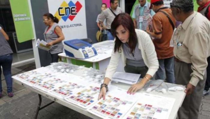 Venezuela se prepara para elecciones de este domingo