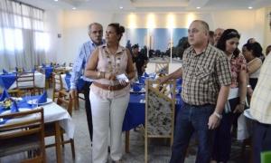 Ministro cubano de Salud constata avances de inversiones en el sector