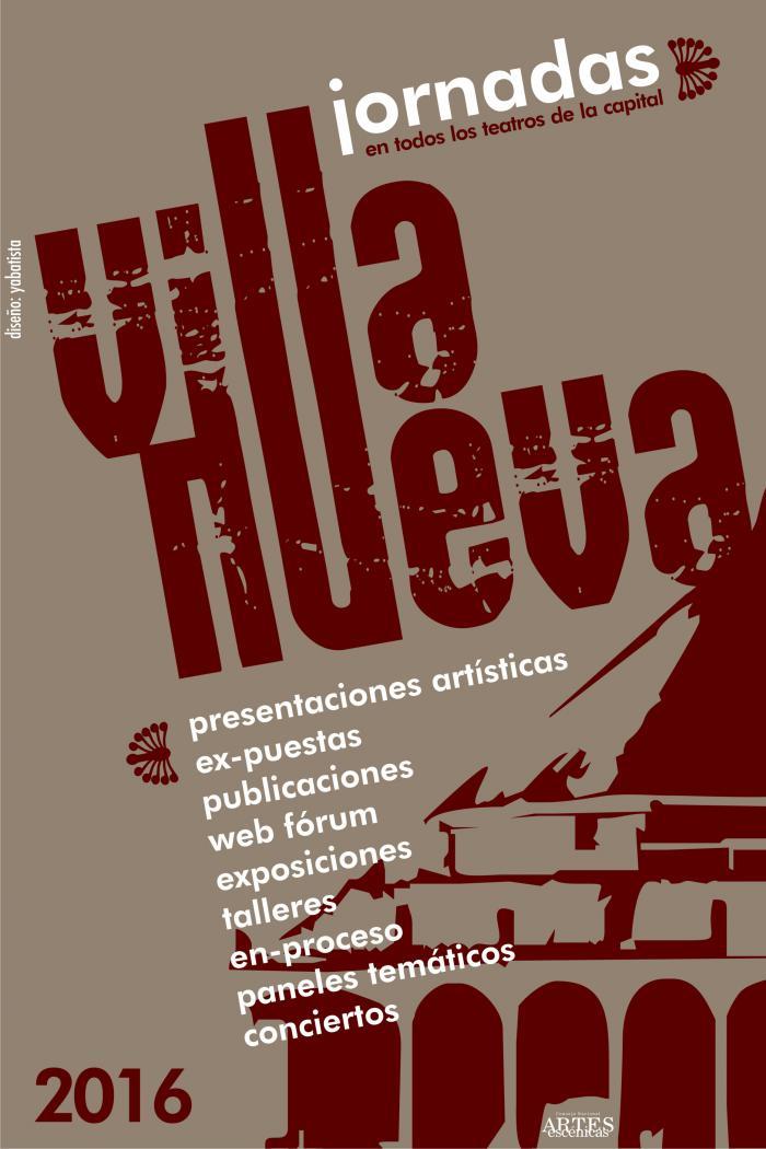 Comienzan Jornadas Villanueva en La Habana