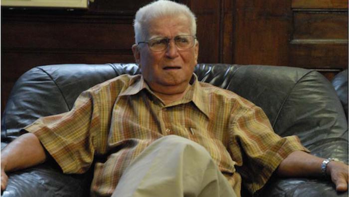 Ernesto Vera Méndez