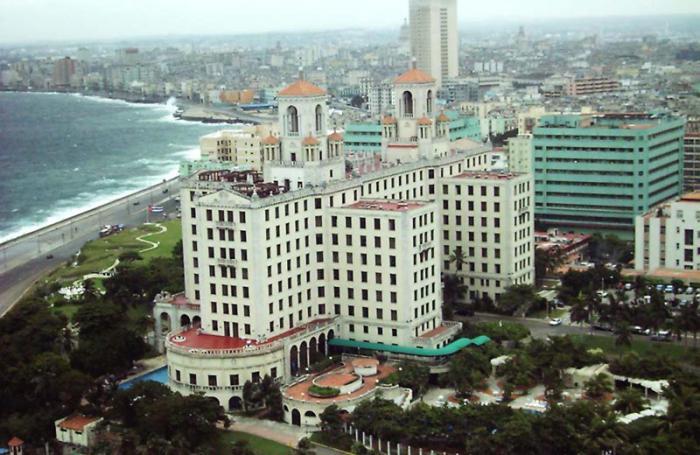 Plus de confort dans des hôtels havanais face à la haute saison touristique à Cuba