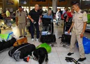 Detecta Aduana cubana 46 casos de tráfico de drogas en 2015
