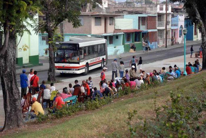 Demuestra pueblo santiaguero preparación ante eventos sísmicos