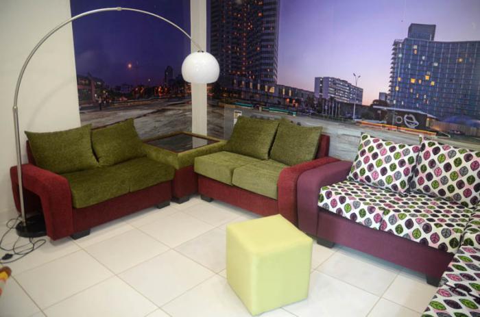 Un mobiliario cubano elegante y de excelencia › Cultura › Granma ...
