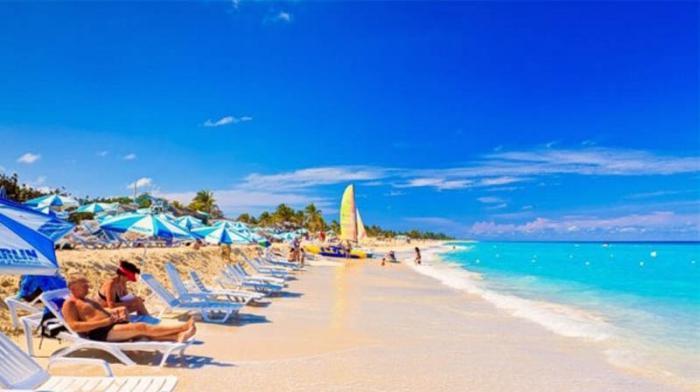 Cuba arribó este sábado a los tres millones de visitantes internacionales