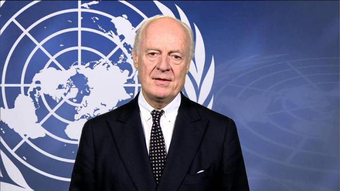 Conversaciones por la paz en Siria se iniciarán este vierne