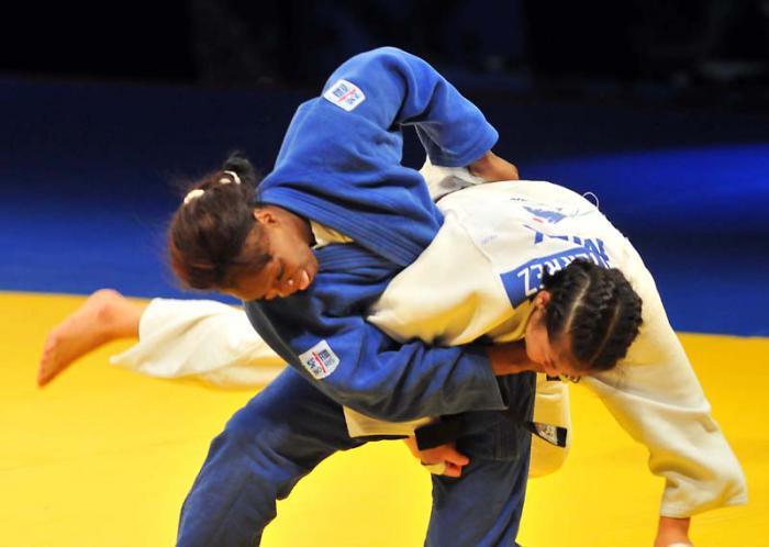 Federación Internacional de Judo pretende reiniciar el circuito World Tour en septiembre